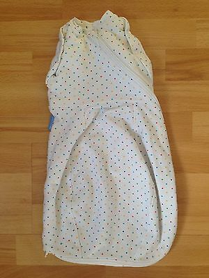 The Gro Company Grosnug Grobag. Excellent Condition. Spotty