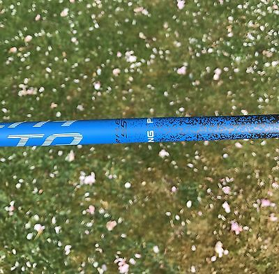 PING ALTA REGULAR 55 DRIVER Shaft - PING G30 G Tip