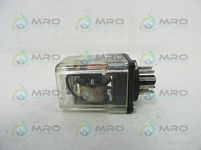 Rs Components 345-606 Relay *used*
