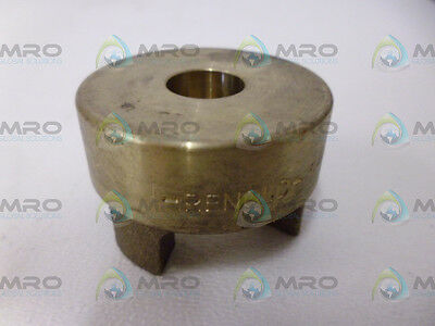 Renold 644839 Half Coupling *new No Box*