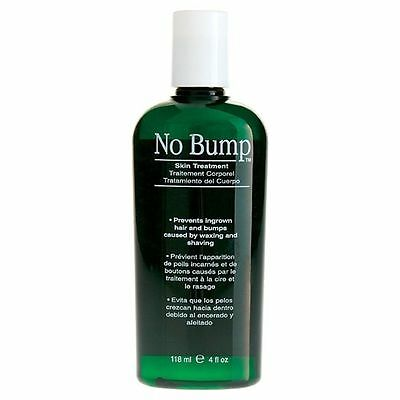 GIGI NO BUMP SKIN SMOOTHING TOPICAL SOLUTION 118ml or 4oz, NEW!! FAST SHIPPING!!