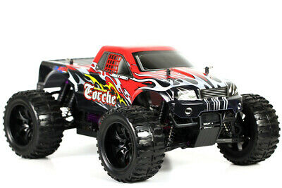 1/10 Scale HSP 2.4GHz RTR Brush Electric Radio Control Off-Road RC Monster Truck