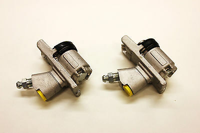 Pair Of Rear Wheel Cylinders For Lotus Seven Series One & Two