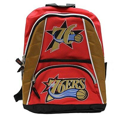 Philadelphia 76ers Backpack