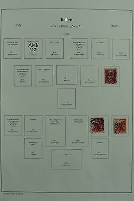 Lot 27041 Collection stamps of South Europe 1866-1954.