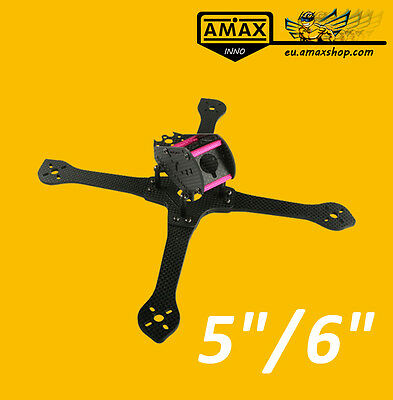 amaxinno X250 _ Frame Carbon 250mm FPV Racer Quadrocopter Drone Frame