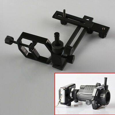 Universal Stand Mount Metal Spotting scopes Telescope Mounts f Digital Camera