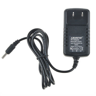 Generic AC Adapter For Kodak EasyShare M1020 M820 Digital Picture Frame Power