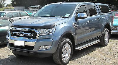 Ford Ranger 2015 - 2016 Workshop  Repair Manual On Cd