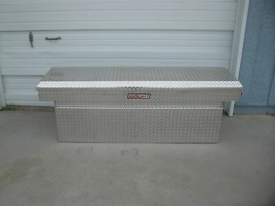 Weather Guard Truck Toolbox Full size