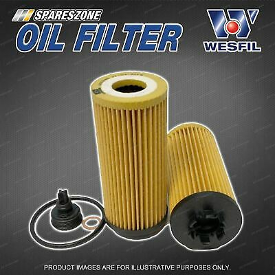 Oil Air Fuel Filter Service Kit For JEEP GRAND CHEROKEE 3.0L V6 DIESEL 05-10