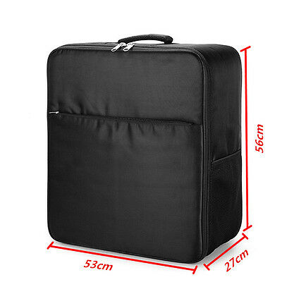 Realacc Backpack Carrying Bag Case for Yuneec Typhoon Q500 RC Quadcopter UK SELL