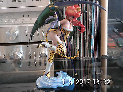 SEXY Pin up Girl FIGURE MON-SIEUR BOME COLLECTION VOL 2 TORA-MUSUME TIGER DEVIL