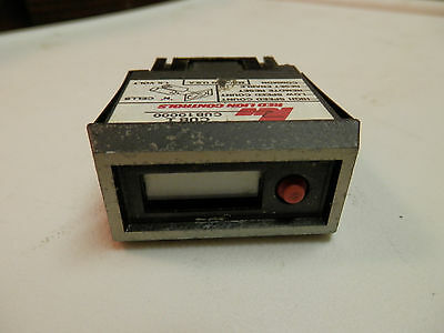Red Lion Controls Cub10000 Miniature Counter