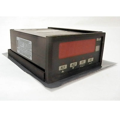 Gla Electronica Md1000 Analog Input To Dynamic Controller, Digital Display