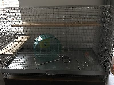Degus / Chinchilla Cage