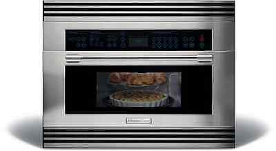 """Electrolux E30SO75FPS 30"""" Built-in Electric Convection Microwave Oven Stainless"""