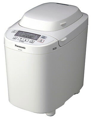Panasonic Breadmaker - SD2501