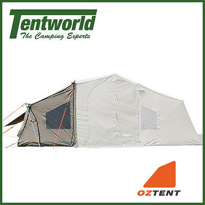 Oztent RV5 Tagalong