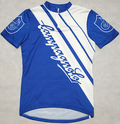 CAMPAGNOLO - genuine vintage HIGH QUALITY cycling L'EROICA JERSEY - size 4