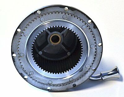 WARN 37131 Endhouse Clutch Assembly - Midrange M8000 CE, XD9000, and XD9000 CE