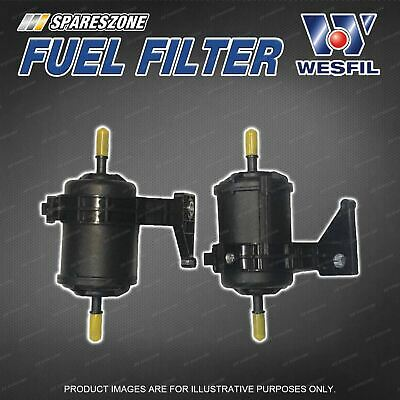 Oil Air Fuel Filter Service Kit For MITSUBISHI TRITON 2.8L 4CYL DIESEL 10/96-06