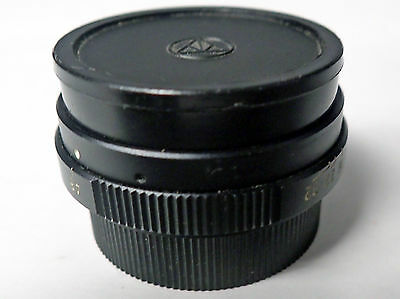 TOMINON 1:4.5 F=105mm LENS