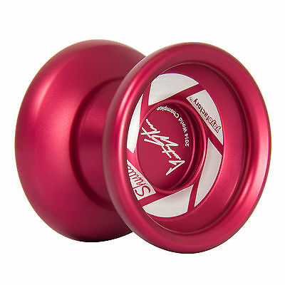 Yo Yo Factory Shutter YoYo - Advanced 1A Yo-Yo
