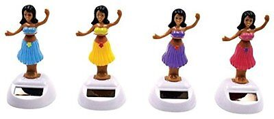Solar Powered Hula Girl Assorted Includes Only 1 Per Order 396250