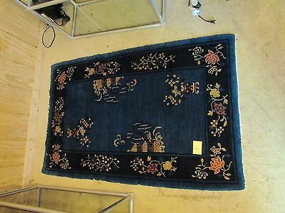 Old or Antique  Chinese Rug