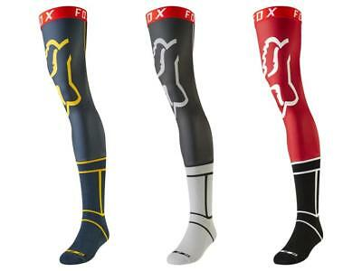 Fox Racing Proforma Knee Brace Sock Motocross Dirt Bike MX SX MTB