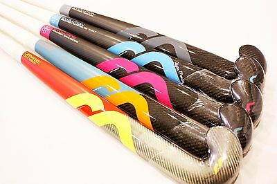 Field Hockey Stick Mercian Evolution PRO Genesis NEW Choose from Various Levels