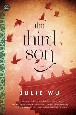 The Third Son by Julie Wu 9781616203276 (Paperback, 2014)