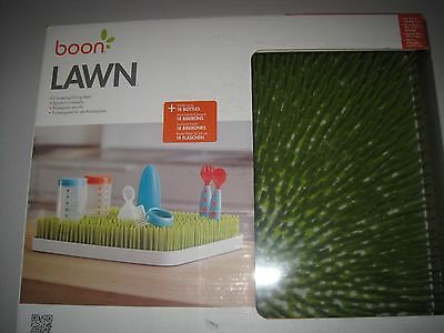 Boon Countertop Drying Rack Lawn, Grass, Patch, Sprig - Multiple Variations