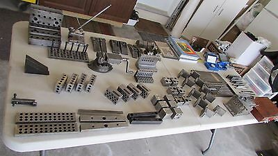 MACHINIST TOOLS from RETIRED CNC MACHINIST/ Programmer