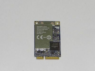 Apple Mac Pro Macbook / Pro Intel iMac Airport Card BCM94321MC 020-5335-A - 3333