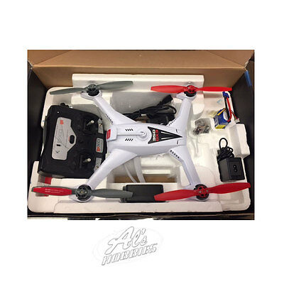 BLADE 350 QX3 QUADCOPTER RTF BLH8160EU2 with CG02 Camera Reconditioned Model