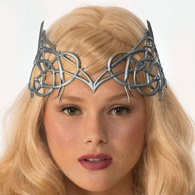 Medieval Celtic Renaissance Fairy Tale Crown Tiara Costume Accessory