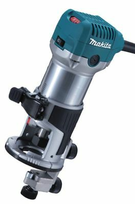 Makita Rt0700 Cx4 Router-Trimmer W/acc 240V