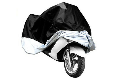 SIZE XL Motocycle Covers Waterproof Outdoor UV Protector scooter