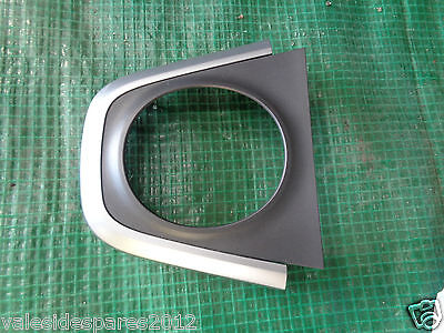 Vauxhall Agila Auto 2010 Auto Gear Stick Surround Trim 73881-51K0