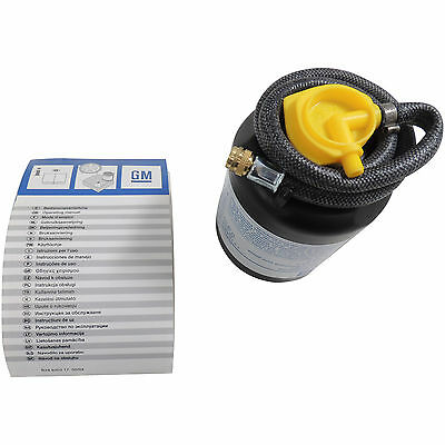 13189814 Tire Sealant Replacement Canister OEM GM 2012-16 Chevy Sonic