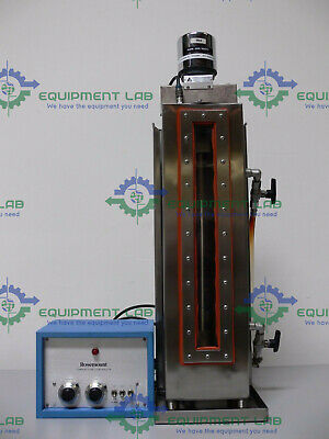 Rosemount Temperature Calibration Bath 910A2 & Temperature Controller 913AH