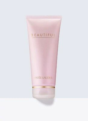 Estee Lauder Beautiful Bath and Shower Gelee Rich Lather Floral Body Wash 3.4 oz