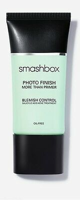Smashbox Photo Finish Foundation Primer Hydrating Oil Free 1 oz. - New in Box