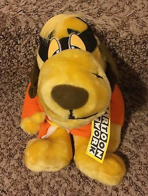 hong kong phooey karate stuffed animal