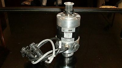 Gerber C-Axis/ Motor Assy S72 / Y-Axis- S52 P# 89269000,50