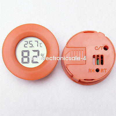 Indoor/Outdoor General Weather Station Digital Temperature Humidity Meter pi5