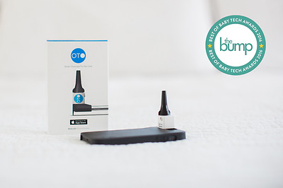 Cellscope Oto - International Shipping - Smart Otoscope For Families or Clinics