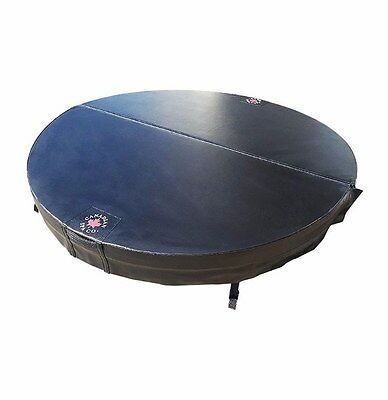 Hard Top Rio Grande Hot Tub Cover Ideal For Retaining Heat Inside Your Hot Tub